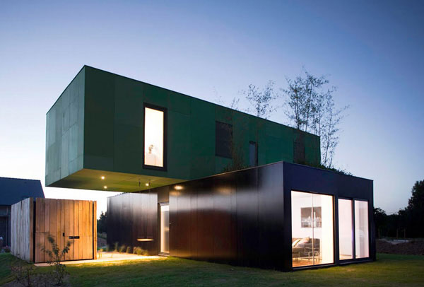 10 Luxury Shipping Container Houses Speed Property Buyers