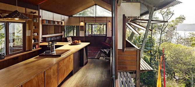 7 luxury beach huts to visit speed property buyers for Beach hut interiors