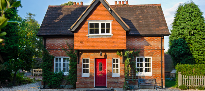 How To Take Great Property Photography Exterior Property Photographs
