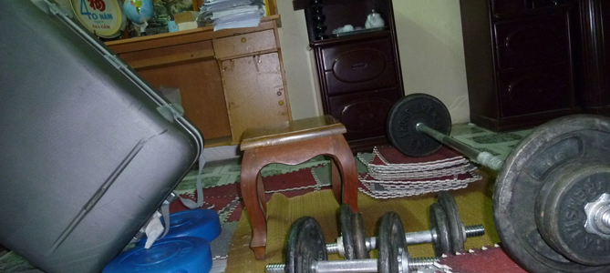 The Best Home Gyms - Home Gym In Vietnam