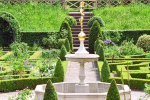 Garden Inspiration for Summer from Pinterest