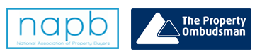 NAPB and The Property Ombudsman logo