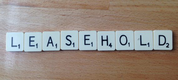 What is leasehold