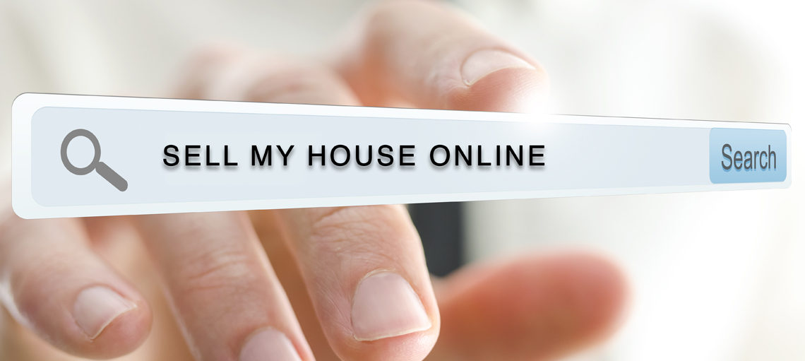 Sell My House Online Search