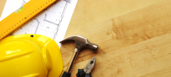Building tools and planning