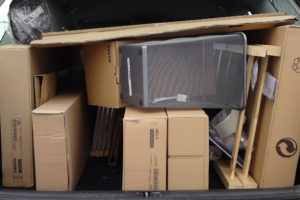 Choosing the Best Moving Company When Selling