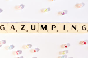 What Is Gazumping When Buying a Property?