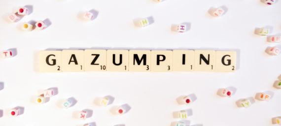 Gazumping Scrabble