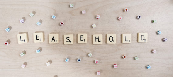 Leasehold scrabble