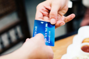 Beat the Credit Card Blues – How to Save Pounds in January!